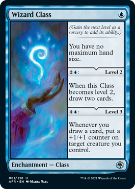 Magic: The Gathering Wizard