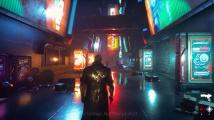 Vigilance 2099 - Cyberpunk Teaser