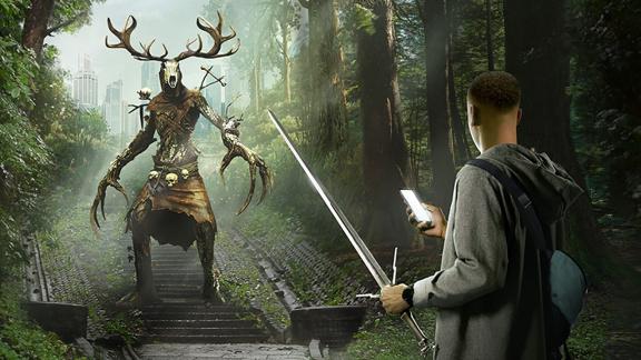 Proč nás nebaví The Witcher: Monster Slayer