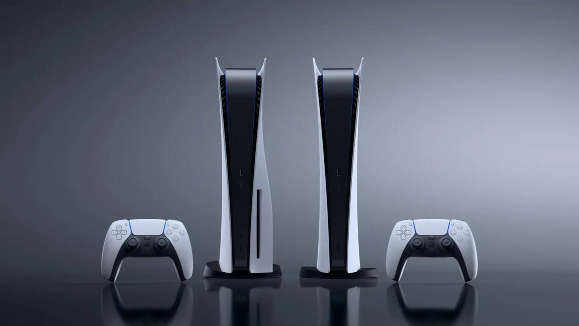 Navzdory nedostatku je PlayStation 5 nejrychleji prodávanou konzolí od Sony