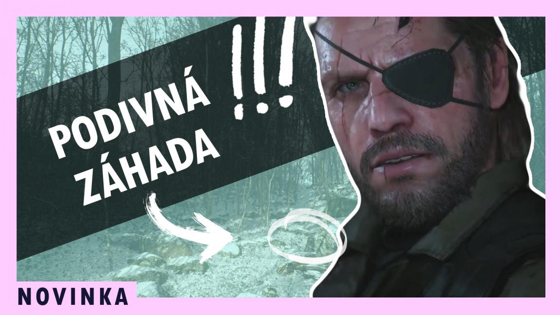 Největší konspirace letošního léta: Je Abandoned nový Silent Hill, nebo Metal Gear?