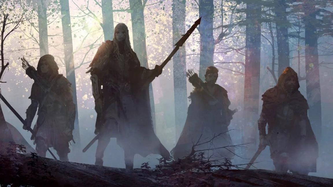 """Symbaroum – recenze """"švédského D&D"""" v jediném hlubokém lese"""