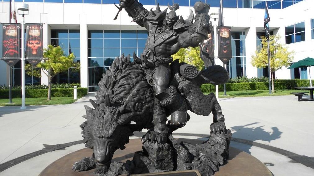 Žaloba Blizzardu – přehledný souhrn všech událostí