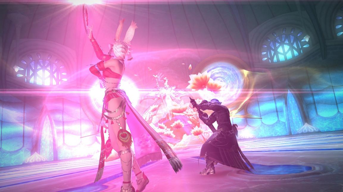 MMORPG Final Fantasy XIV hrálo 24 milionů lidí. Je to nejvýdělečnější hra série
