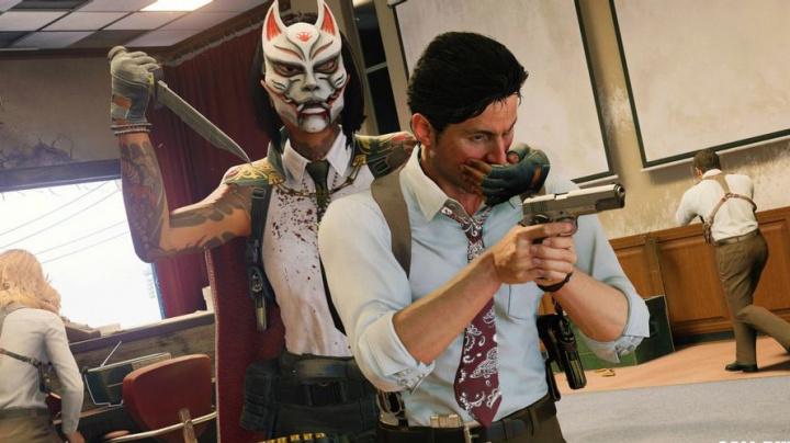 Call of Duty našlo inspiraci v Among Us, v novém režimu budeme hledat impostory