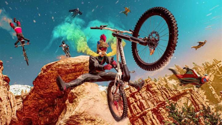 Riders Republic – Uzavřená beta
