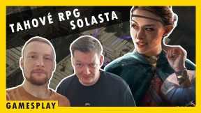 GamesPlay - Solasta: Crown of the Magister