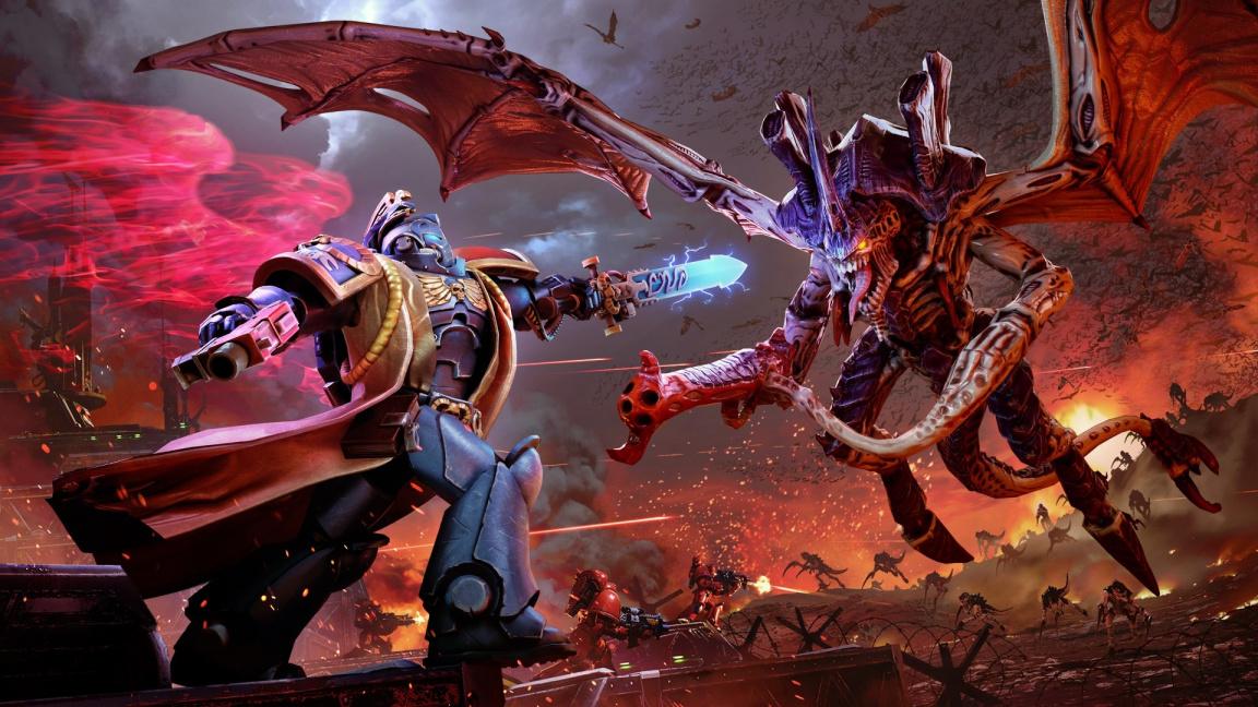 Warhammer 40,000: Battlesector - recenze