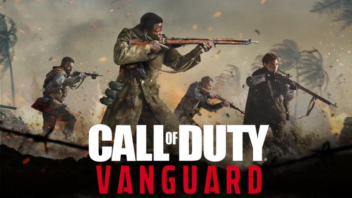 Call of Duty Vanguard - oficiální teaser