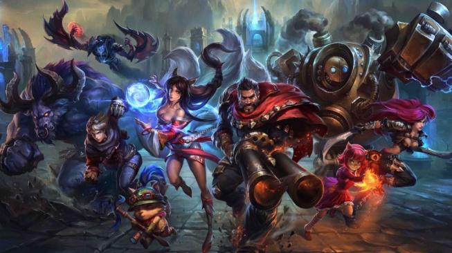 Seriál na motivy League of Legends chystá velkou premiéru. Sledovat ji lze i na Twitchi