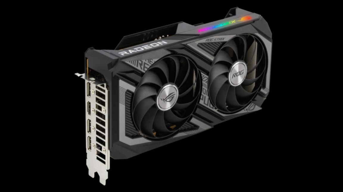 Testy Radeon RX 6600 XT: Král energetické efektivity, ale s vysokou cenovkou