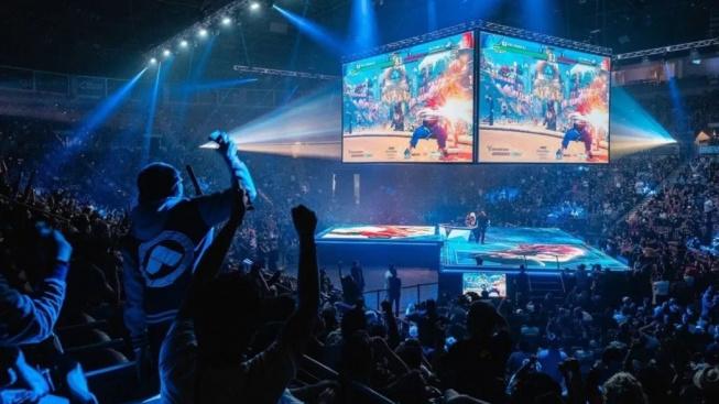 Legendární esportová akce EVO se vrátí příští rok. V Las Vegas přivítá i diváky