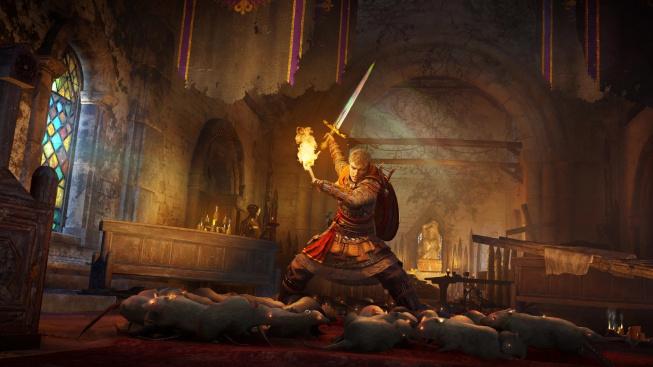 Assassin's Creed Valhalla: The Siege of Paris