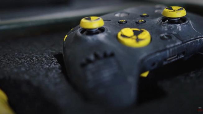 Nejdražší gamepad na světě? FaZe Swagg dal za ovladač přes 50 tisíc