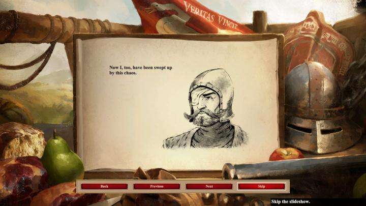 Dějepisný průvodce kampaní Jana Žižky v Age of Empires II