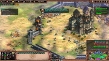 Age of Empires II: Definitive Edition – Dawn of the Dukes