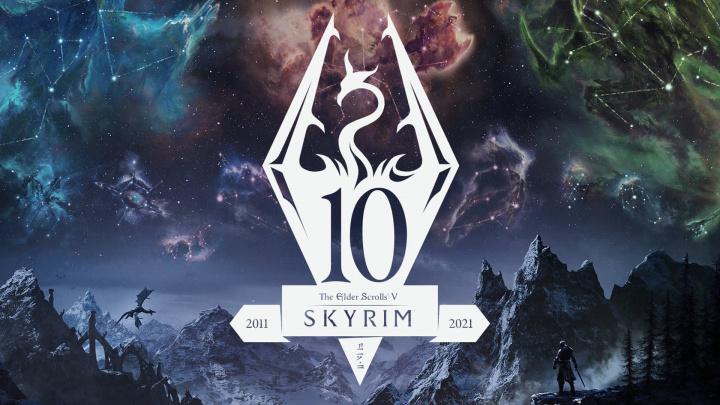 Skyrim oslaví své 10. výročí next-gen updatem zdarma a novou edicí hry s 500 mody