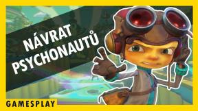 GamesPlay - Psychonauts 2