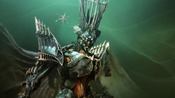 Rozšíření The Witch Queen pro Destiny 2 bude tím vůbec největším