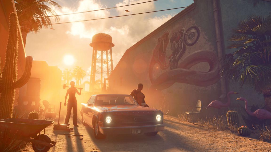 Reboot Saints Row ukazuje střípky svého otevřeného světa