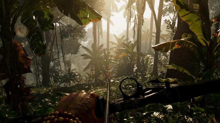 Příběhový trailer pro Far Cry 6 jede v enginu a záběry akce nešetří