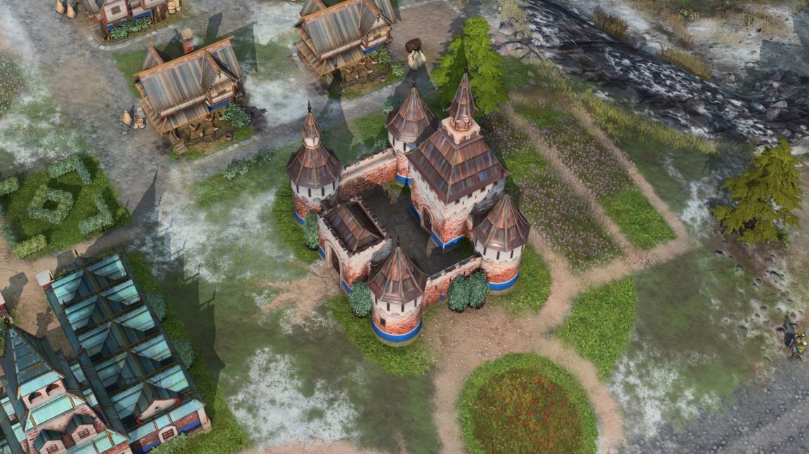 Těšte se na víkend. Age of Empires IV vás zítra pustí do otevřené bety