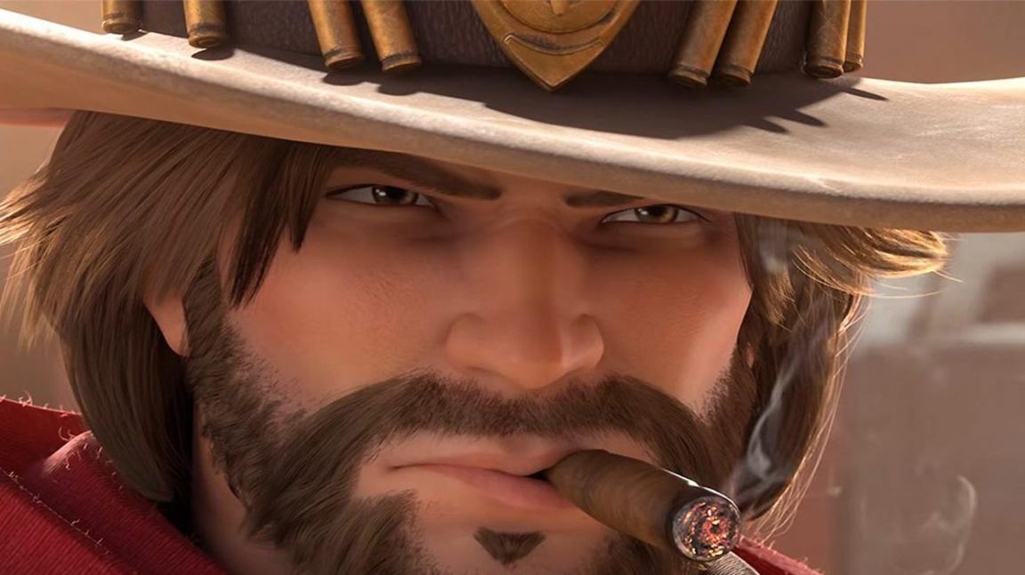 Kdy bude kovboj McCree přejmenován? Blizzard vysvětluje, proč to trvá dlouho