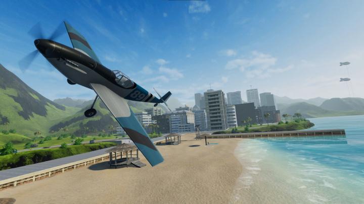 Zkuste si vytvořit vlastní letadlo v nové simulaci od tvůrce Kerbal Space Program