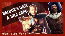 Fight Club #544: V čem jsou nová CRPG lepší než stará dobrá klasika (a naopak)
