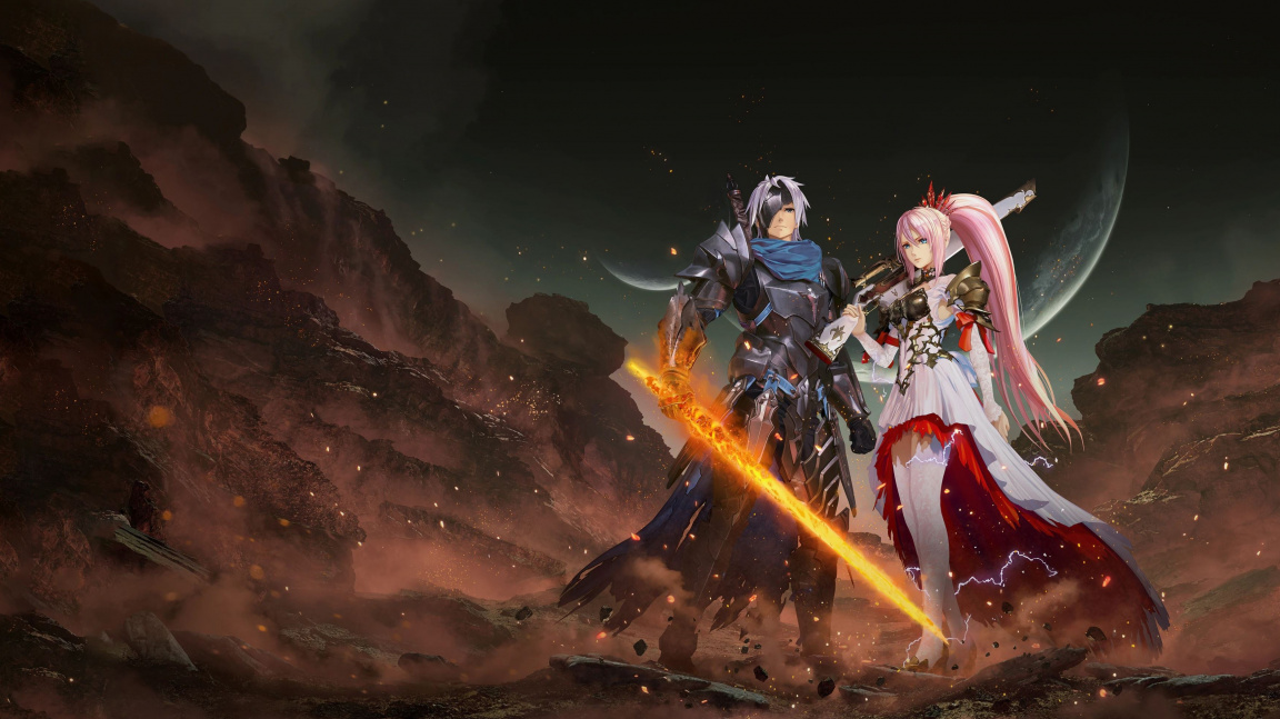 Tales of Arise – recenze vynikajícího RPG