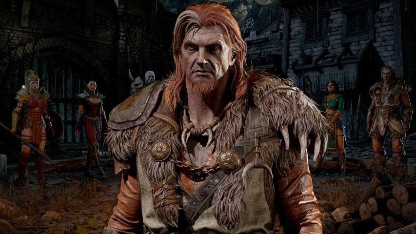 Historie se opakuje. Start Diablo II: Resurrected se neobešel bez potíží