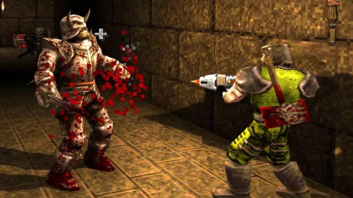 Quake Remastered - recenze návratu akční legendy