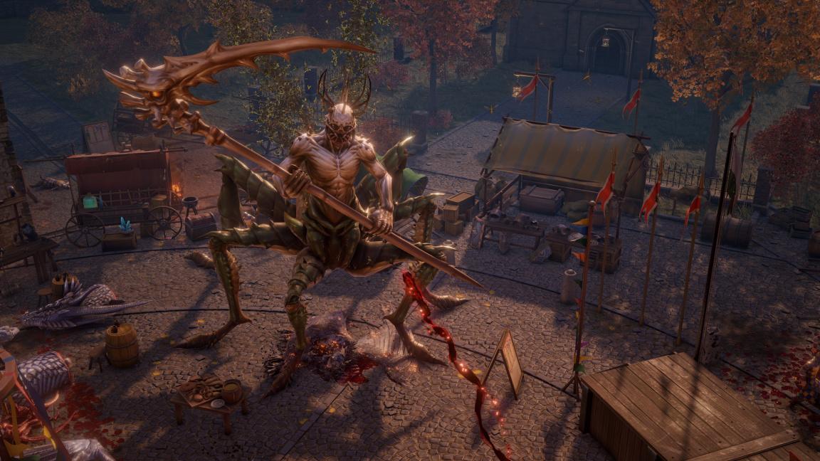 Pathfinder: Wrath of the Righteous má pohádkově úspěšný start