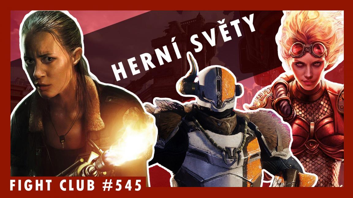Fight Club #545