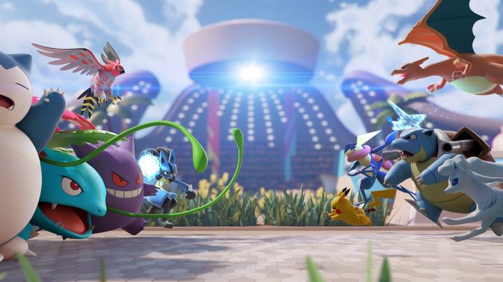 První oficiální turnaj Pokémon Unite je tady! Zatím pouze pro japonské hráče