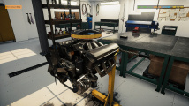 Car Mechanic Simulator 2021
