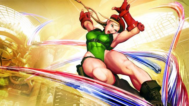 Populární streamerka ukázala cosplay Cammy ze Street Fighteru, prostor pro fantazii nenechala