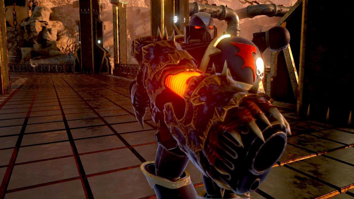 Warhammer 40,000: Eternal Crusade vypíná servery. Zapláče nad tím málokdo