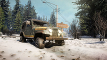 SnowRunner – Jeep Dual Pack