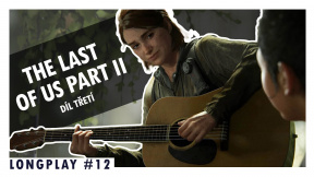 LongPlay - The Last of Us dvanáctá epizoda
