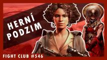 Fight Club #546: O PlayStation Showcase, Deathloop a herním podzimu