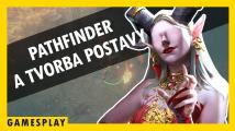 GamesPlay - Tvorba postavy v Pathfinder: Wrath of the Righteous