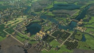 Dojmy: Budovatelská strategie Timberborn má nakročeno k bobřímu úspěchu