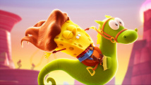 SpongeBob SquarePants: The Cosmic Shake – Oznámení (THQ Nordic Showcase)