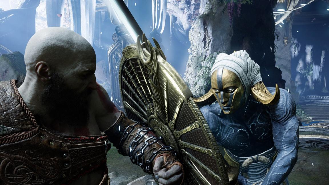 God of War: Ragnarök zakončí severskou ságu. Vrátí se bojové mechaniky ze starších dílů