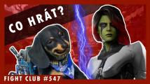 Fight Club #547: O herním podzimu
