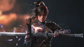 Wuchang: Fallen Feathers - Záběry z hraní