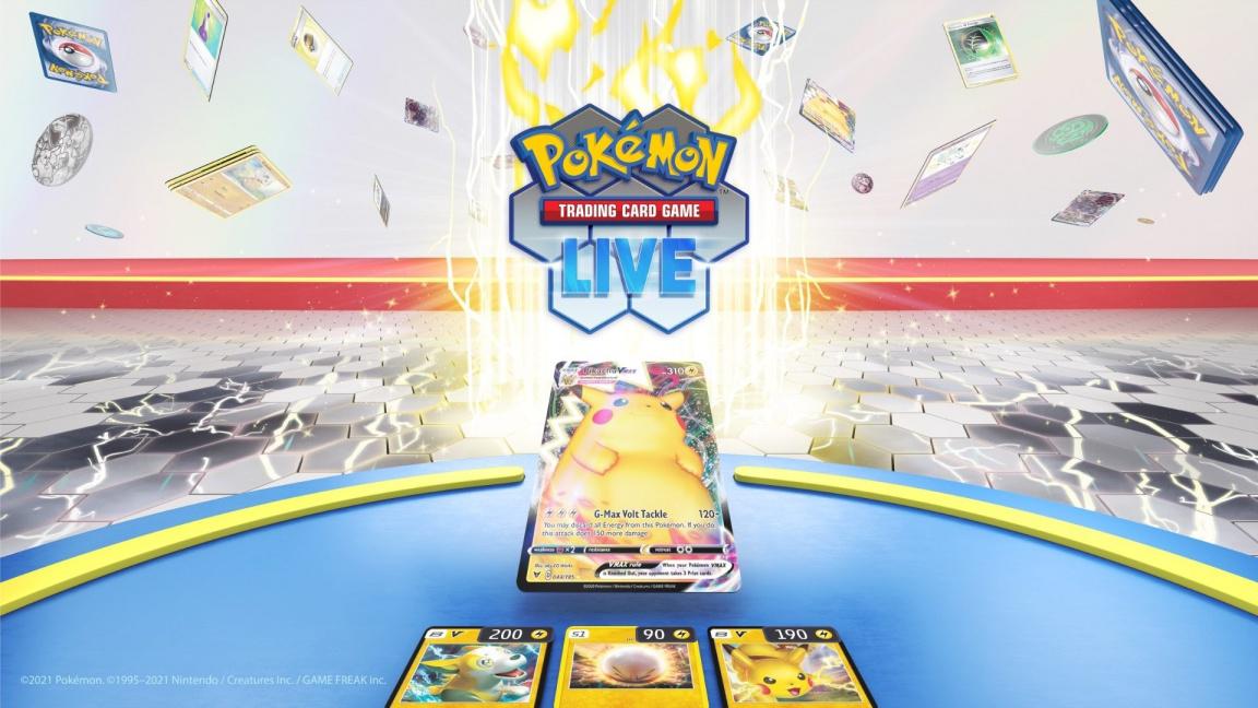 Jedna z nejpopulárnějších karetních her, Pokémon TCG, dostane novou digitální podobu