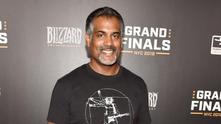 Poslední zhasne. Z Blizzardu odchází viceprezident a producent Overwatch 2 Chacko Sonny