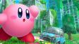 Kirby se vrací, roztomilá růžová koule bude putovat postapokalypsou